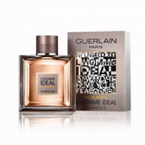 Perfume Guerlain L´homme Ideal Edp 100ml Totalmente Original