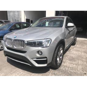 Bmw X4 2.0 Xdrive28i X Line At 2015 Plata