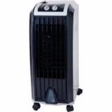 Climatizador Ar Frio Umidificador Purificador Ventilado 110v