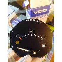 Indicador De Combustivel Uno Elx / Ep 94 Em Diante