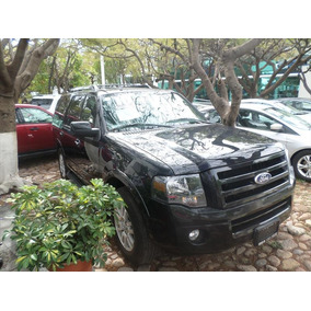 Ford Expedition X Max