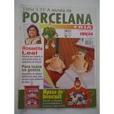 Biscuit A Revista Da Porcelana Fria #02 Rosselita Leal