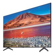 Pantalla Samsung 43 Smart Tv Un43tu7000fxzx 4k Hdmi Led