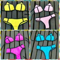 Bikinis Conjunto Verano Revendedores Precio X6!! Mayorista