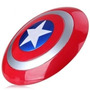 Escudo Capitan America Con Luz Y Sonido V Crespo