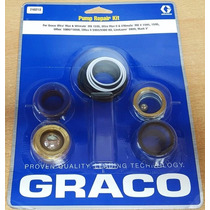 Kit De Reparacion Graco Para Piston Pump Repair Kit 248213