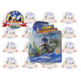 Figura Sonic Boom Cartoon Network