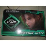 Tarjeta De Video Geforce Gt-520 1gb Ddr3 Pci-e Dvi + Hdmi