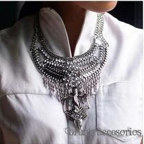 Catálogo Collares Maxi Moda Mayoreo - 10 De Mayo Bisutería