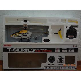 Helicóptero Mxj T40 (81 Cms)