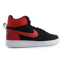Zapatillas Nike Court Borough Mid Botitas Hombre 838938-061