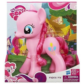 Pinkie Pie Básico My Little Pony