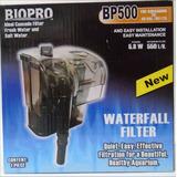 Filtro Cascada Bio Pro Bp500 Para Acuario De 40 Galones