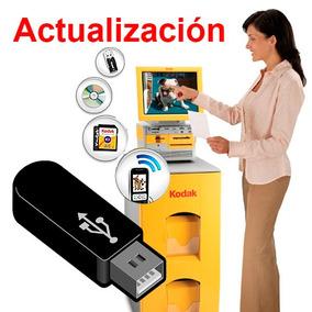 Actualización Kioscos Kodak A Versión 8.1