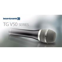 Microfono Dinamico Beyerdynamic Tg V50d
