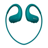Auriculares Sony Nw-ws413 Azules