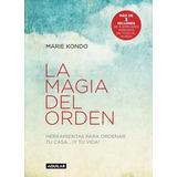 La Magia Del Orden-ebook-libro-digital