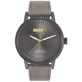 8b3269b87a6 Relógio Original Puma Mens Motor Watch Pu910691001 Akribos ...