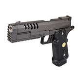 Pistola Co2 We Hi Capa 5.2 Gas Comprimido Airsoft Full Metal