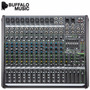 Mixer Mackie Profx16v2 16 Canales Eq Grafico 7 Bandas