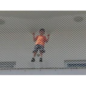Rede De Proteção Tela Equiplex Várias Cores Malha 5x5