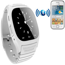 Relógio Smart Watch Preto Celulares Azus Motorola Sansung B