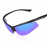ce3a9b67ec422 Óculos Sol Polarizado Pesca Sports Masc Hodgson Blue +brinde