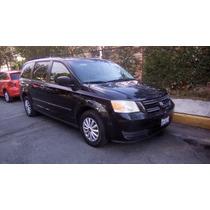 Chrysler Grand Voyager Lx 2008