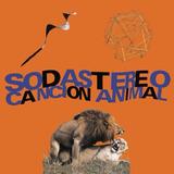 Soda Stereo - Canción Animal (itunes)