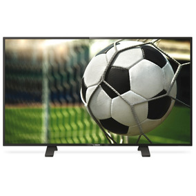 Tv Led 32 Philips Phg5001/5101/77 Hd Negro