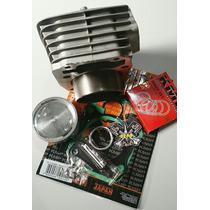 Kit Aumento Cilindrada Cg 150 Para 220cc Kmp