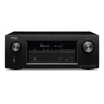 Receiver Home Theater Denon Avr-x2300w 7.2 4k Wifi Bluetooth
