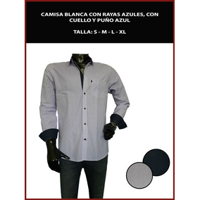 Camisas Casuales
