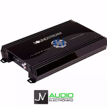 Soundstream L1.1100d Digital 1 Canal 1100 Rms 1 Ohms New