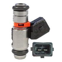 Inyector De Combustible Kem Ford Fiesta1.6lt 4 Cil 04-