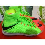 Tenis Nike Hypervenom X Proximo 100%original Botita De Niño