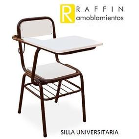 Sillas Pupitres Universitarios Muebles Para Oficinas En