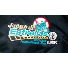 Chamarra L Juego De Estrellas Lmb Aguascalientes Beisbol 06