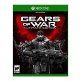 Gears Of War Ultimate Edition Xbox One ¡nuevo Sellado!