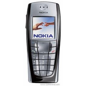 Celular Nokia 6225 De Unefon