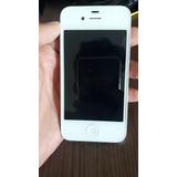 Iphone 4s 8gb Ios 9.3.5 Estética 9.5