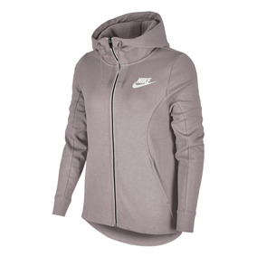 Campera Nike Advance 15 Rosa Mujer