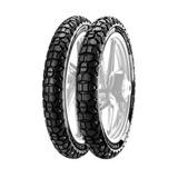 Juego Cubiertas Pirelli Delantera Trasera Honda Xr 125 L
