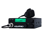 Rádio Px 40 Canais Am Homologado Anatel Rp-40 Aquário Nfe