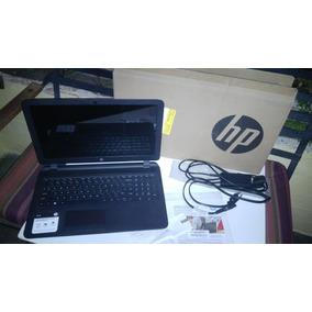 Lapto Hp Notebook 15-f004dx