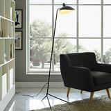 Mfl1 Floor Lamp Restoration Vintage Light Mid Century Mueble