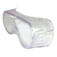 Antiparras Proteccion Gafas De Trabajo Seguridad C/elastico