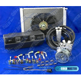 Kit Aire Acondicionado Ford Chevrolet Cm-kit 404-100