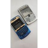 Carátula O Carcasa Blackberry 8330