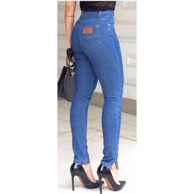 Calça Jeans Skinny Bebela Tam 40
